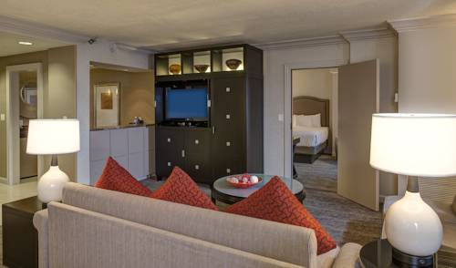 Hyatt Regency Reston - Virginia romantic getaways
