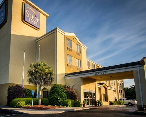 Sleep Inn At Bush River Road Columbia South Carolina Sc