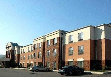 Springhill Suites Prince Frederick Prince Frederick Maryland Hotel Motel Lodging
