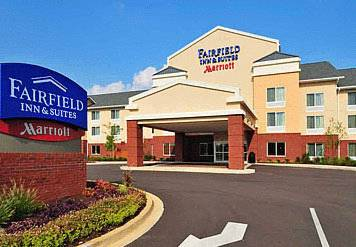 fairfield inn amp suites memphis olive branch olive branch