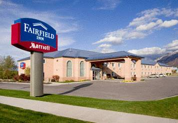 Fairfield Inn By Marriott Salt Lake City Draper Draper