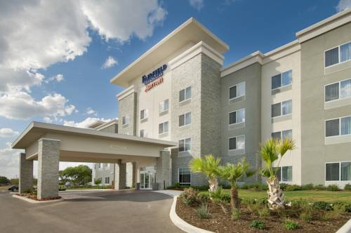 Accessible Hotel Room In San Marcos Texas