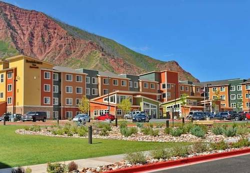 Residence Inn Glenwood Springs Glenwood Springs