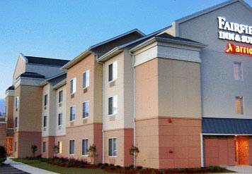 fairfield inn suites marianna