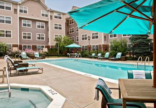 residence inn fairfax merrifield - Hilton Garden Inn Falls Church