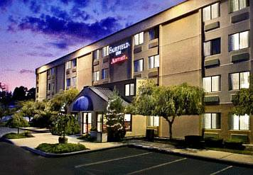 fairfield inn new haven wallingford - Hilton Garden Inn Wallingford Ct