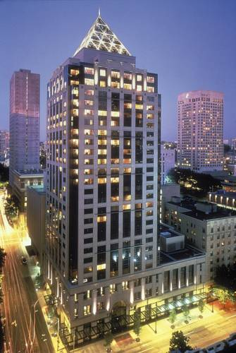 W Seattle Hotel - Washington romantic getaways