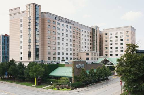 Hotels Near Donald E Stephens Convention Center In Rosemont Il