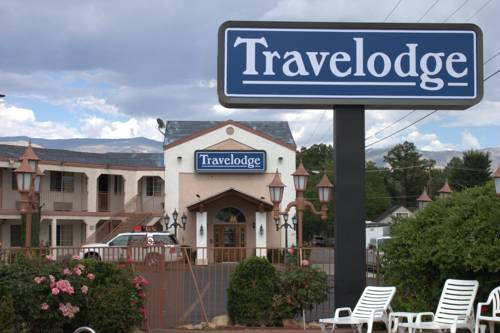 Located in Bishop is the Travelodge Bishop