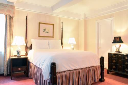 The Roger Smith Hotel - New York romantic getaways