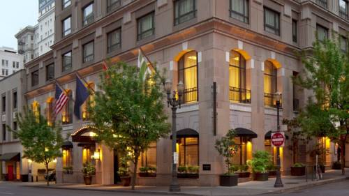 The Westin Portland - Oregon romantic getaways