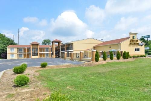 Hotels Near I-75 and Cassville White Rd NW in Cartersville, GA