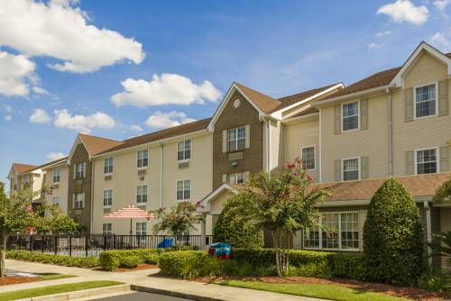 Towneplace Suites Mobile Mobile Alabama Hotel Motel Lodging