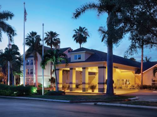Homewood Suites By Hilton Fort Myers Fl Fort Myers
