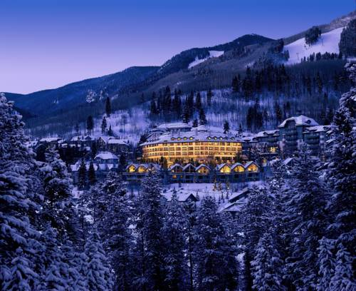The Pines Lodge - Colorado romantic getaways