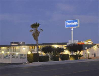 Travelodge By Wyndham Victorville Victorville California Ca