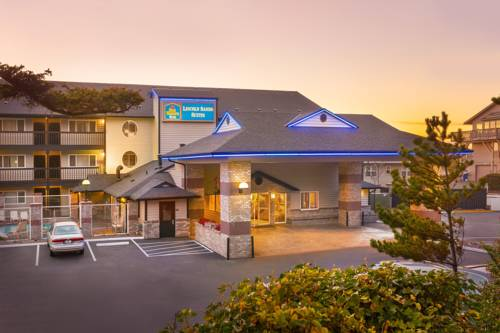 Best Western Lincoln Sands Suites - Oregon romantic getaways