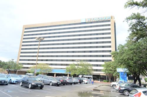 Hotels Near Michael E DeBakey VA Medical Center in Houston TX