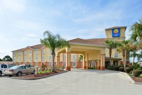 Comfort Inn Marrero   New Orleans West