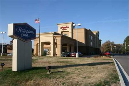 hotels near university of tennessee martin in martin tn