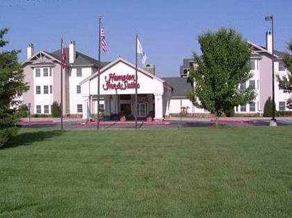Hotels Near University of Arkansas in Fayetteville, AR