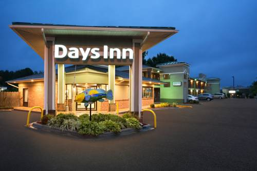 Days Inn Weldon Roanoke Rapids Weldon North Carolina