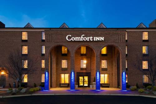 Comfort Inn Amp Suites Pottstown Limerick Pottstown