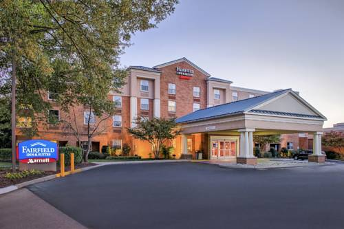 Marriott Hotels Near Jamestown Va