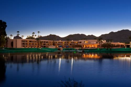 Millennium Resort, Scottsdale, Mccormick Ranch - Arizona romantic getaways