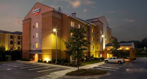 Hotels In Stonecrest Mall Area