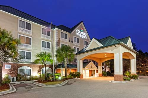 Country Inn Amp Suites By Radisson Charleston North Sc