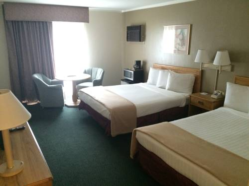 Located in South Lake Tahoe is the Americas Best Value Inn