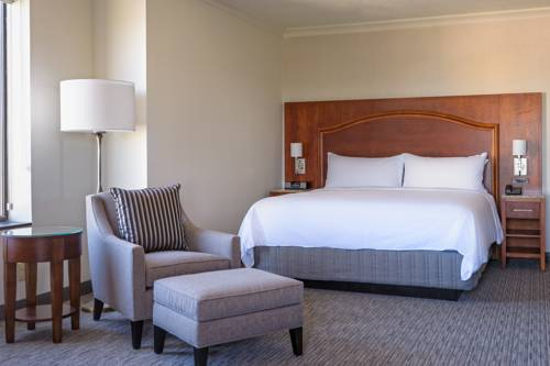 JW Marriott Hotel Houston - Texas romantic getaways