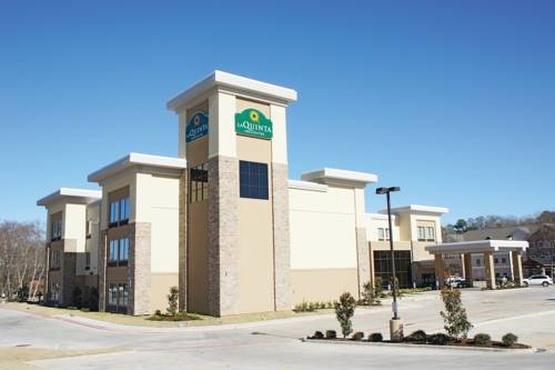 La Quinta Inn Suites Tyler University Area