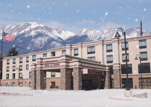 hampton inn suites salida co salida colorado hotel. Black Bedroom Furniture Sets. Home Design Ideas