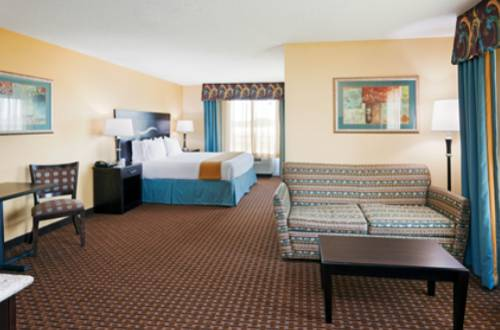 Holiday Inn Express Suites Somerset Central 50 Stevie Lynn Drive