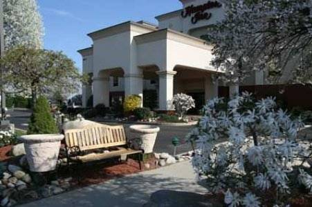 Hotels Near Eastern States Exposition