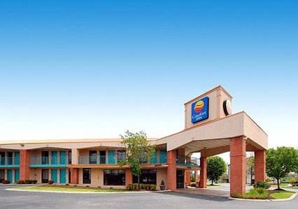 comfort inn franklin franklin tennessee hotel motel. Black Bedroom Furniture Sets. Home Design Ideas