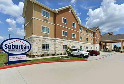 Port Arthur Extended Stay Hotels