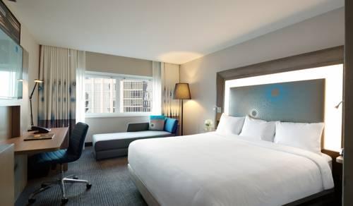 Novotel New York - New York romantic getaways