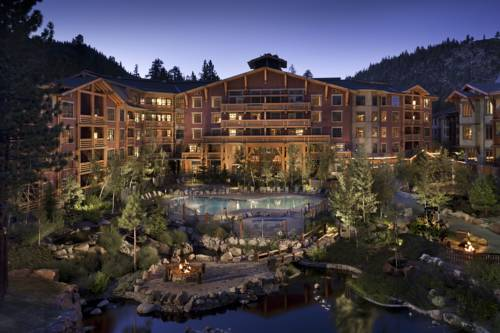 Located in Mammoth Lakes is the The Village Lodge