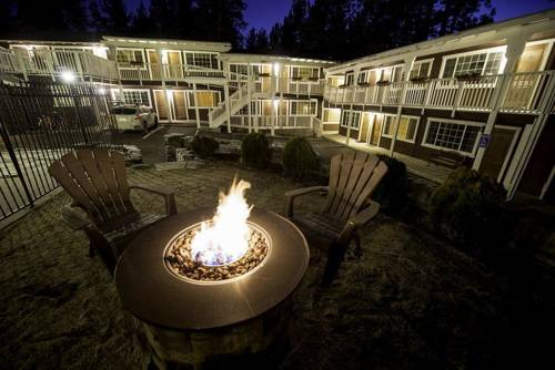 Located in South Lake Tahoe is the Avalon Lodge