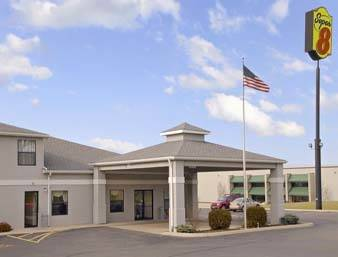 Motels In Bellefontaine Ohio