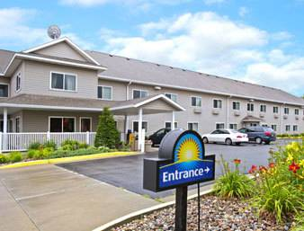 Days Inn By Wyndham, Ames