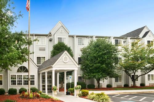 Hotels Near I-85 and NC Little Rock Road in Charlotte, NC