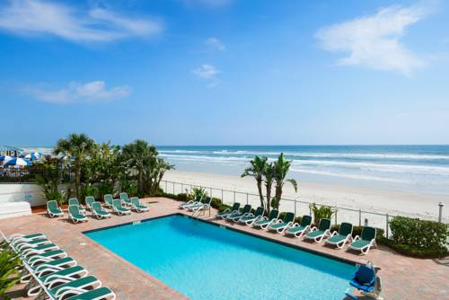Days Inn Hotel In Daytona Beach