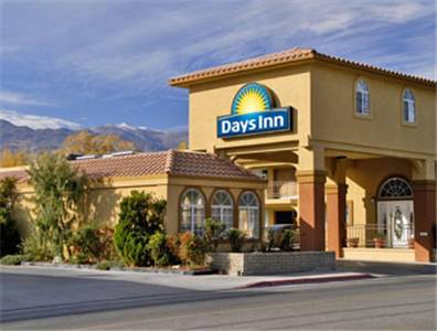 Located in Bishop is the Days Inn Bishop
