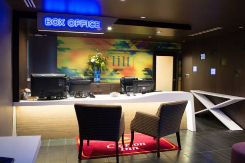 Tilt Hotel Universal Hollywood An Ascend Hotel Collection