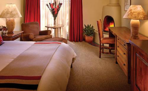 Eldorado Hotel & Spa - New Mexico romantic getaways