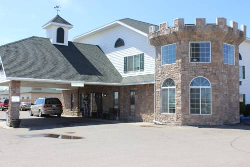 Knights Inn And Suites Grand Forks Grand Forks North